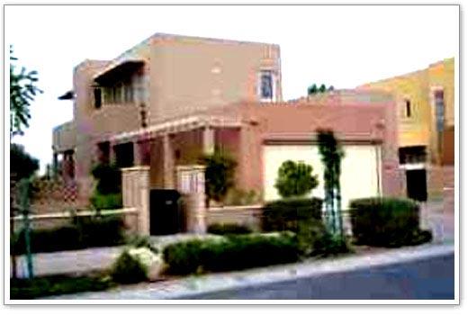 Saheel, Villa
