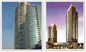 Al Sahab Towers