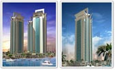 Al Seef Tower 2, Apartment