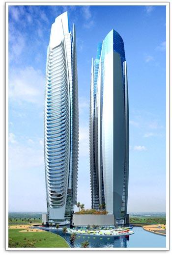 Duplex & Penthouse Apartments