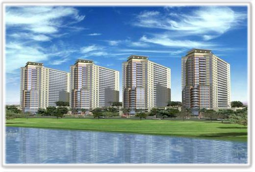 1 Bedroom Apartment with Balcony  Tower D