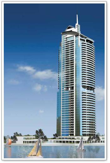 Jumeirah Lake Tower