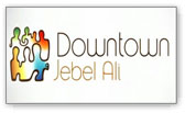 Downtown Jebel Ali