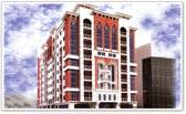 Studio Apartment in Silicon Gates III with Balcony