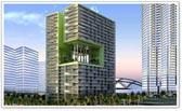 Exec. Studio Apartment with Balcony